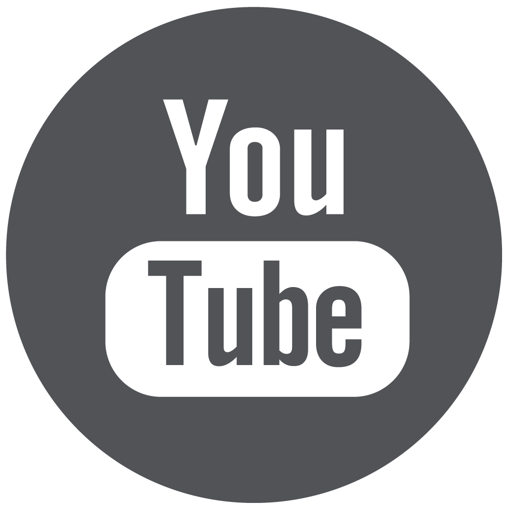 youtube icon sede